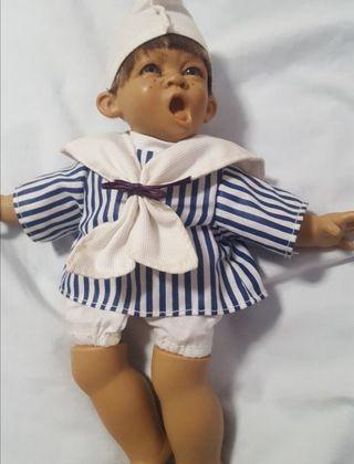 Muñeco gestitos Danton Jos