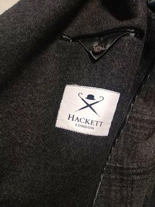 abrigo Hackett