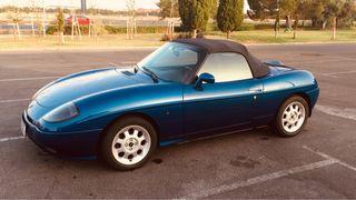 Fiat Barchetta 2001