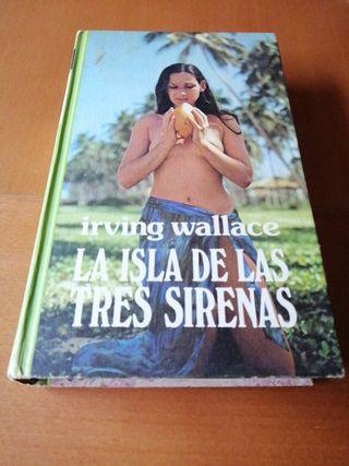 Libro de IRVING WALLACE