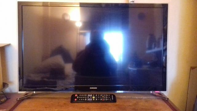 Samsung Smart TV 1080p