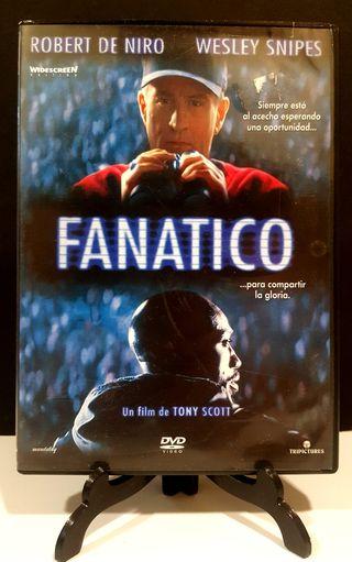 FANÁTICO WESLEY SNIPER DVD