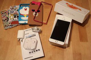 iPhone 6s Plus 16GB Rosa Oro