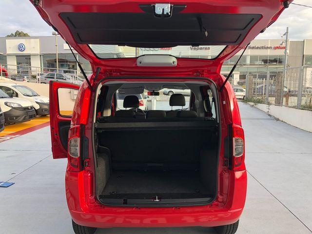 Fiat Qubo 2019 Lounge