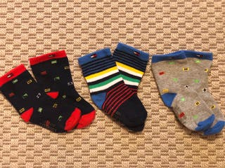 Calcetines Tommy Hilfiger niño
