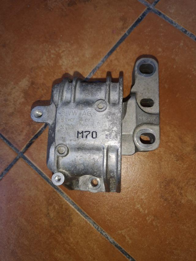 suporte motor bkd