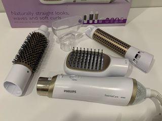 Cepillo secador iónico Philips