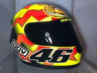 Agv GP-Pro Rossi 2001
