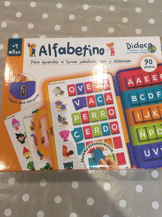 Alfabetino