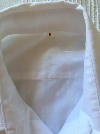 Lote de camisas y pantalones Brotes y H&M 8 años