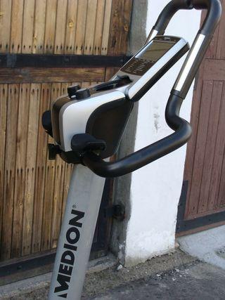 Bicicleta Estática Ergonómica Medion