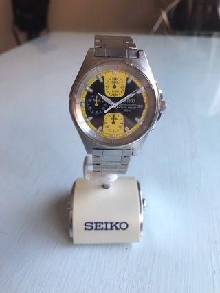 Seiko Cronómetro