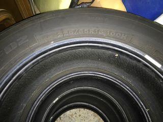 Neumáticos Federal FORMO2A fd2