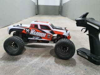 coche rc 1/12 warrior
