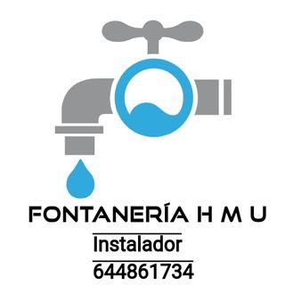 todo tipo de instalaciones de agua
