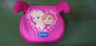 Vendo elevador infantil de Frozen