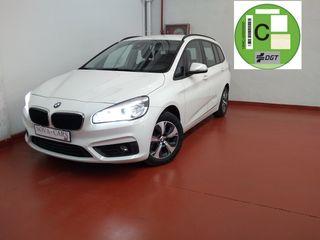 BMW gran tourer 218d