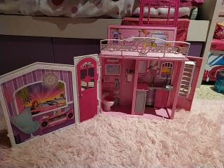 Barbie Apartamento