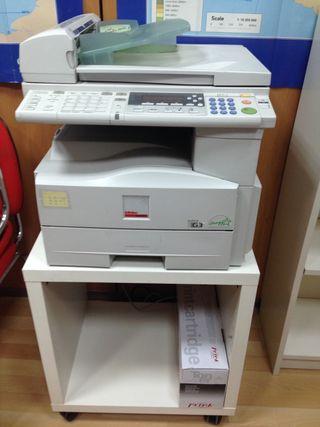 Impresora multifuncional Infotec