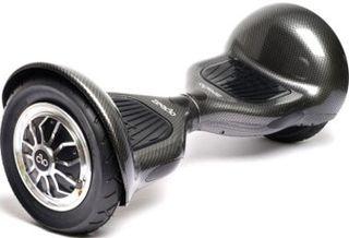 Zeeclo Patinete eléctrico Hoverboard H3