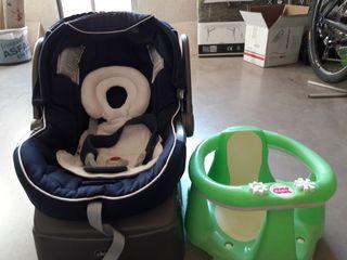 silla de seguridad de bebés para coche