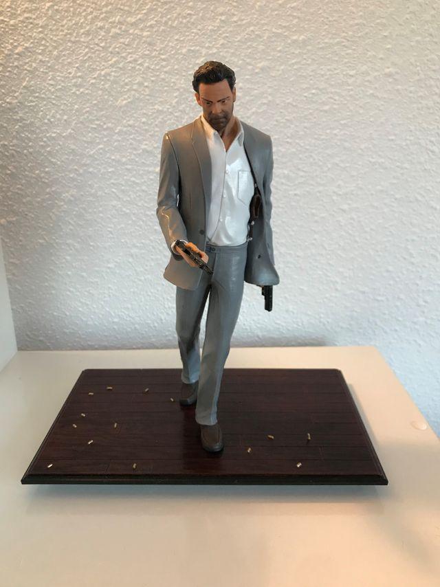 Figura Max Payne 3