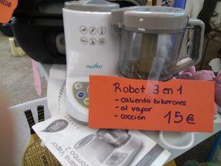 robot nuvita