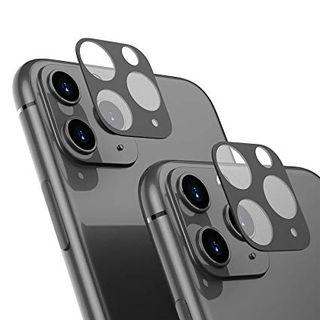 protector de cámara iPhone 11 y 11 pro