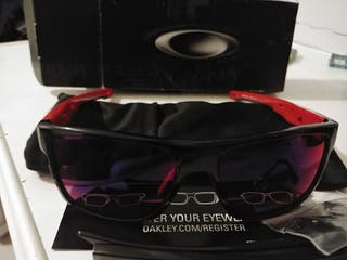 Oakley Crossrange Polarizadas