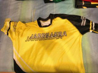 Camiseta Portugalete, La Jarrillera