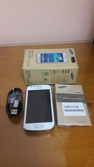 Samsung Galaxy Trend Plus (Libre)