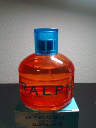 RALPH ROCKS de RALPH LAUREN PERFUME PARA MUJER