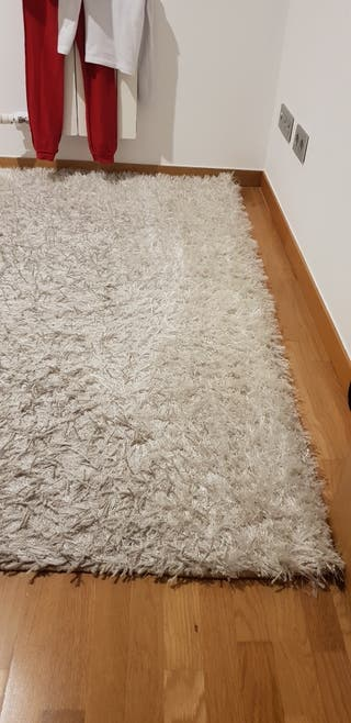 alfombra de pelo de 3×2 metros