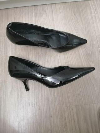 Zapatos tacon
