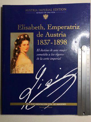 REVISTA 4. Elisabeth, Emperatriz de Austria