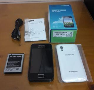 Samsung Galaxy Ace (Movistar)