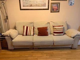 """Sofa 4 plazas """"rustika"""""""