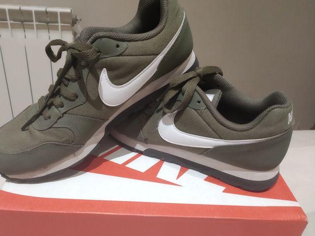 Zapatillas Nike niño talla 38