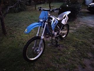 tm Racing 125