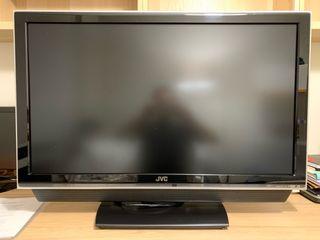 Televisión JVC 37