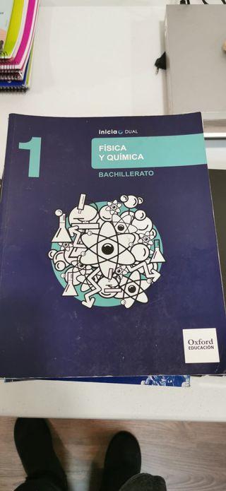Libro Física y Quimica