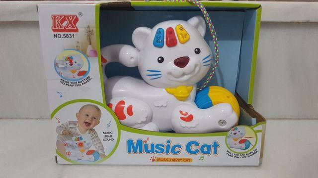 Gato Musical