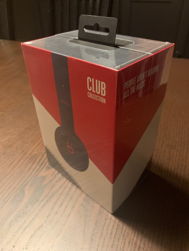 Auriculares Beats Solo 3 Wireless
