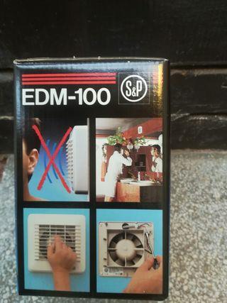 EXTRACTOR SP -EDM 100 R