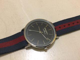 Reloj Springfield.