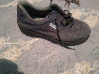 zapato de seguridad 41