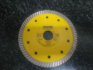 disco radial amoladora
