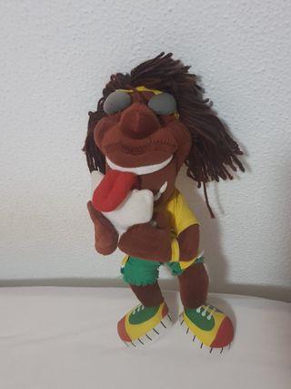 Bob Marley peluche