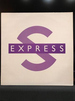Vinilo S'Express