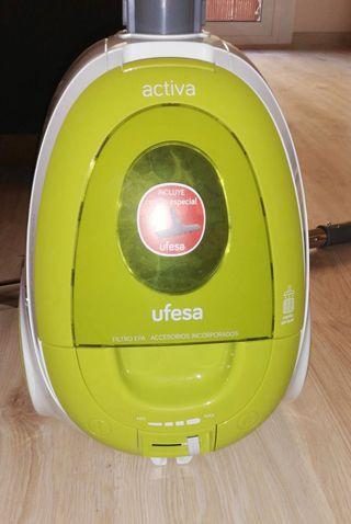Aspirador UFESA